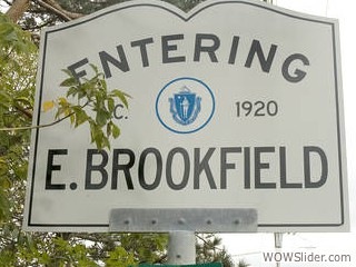 East Brookfield