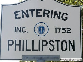 Philipston